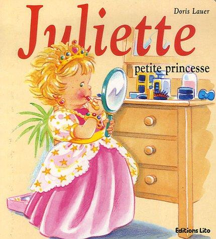 Mini Juliette Petite Princesse par Doris Lauer