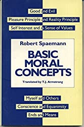 spaemann essays in anthropology Abebookscom: a robert spaemann reader: philosophical essays on nature, god, and the human person (9780199688050) and a great selection of similar new, used and.