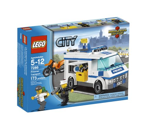 LEGO-City-Prisoner-Transport-7286