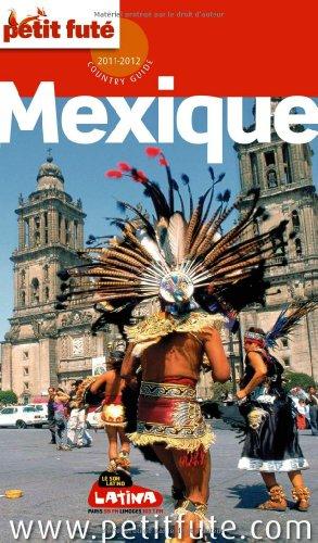 Petit Futé Mexique (1DVD)