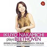 Plays Beethoven [Blu-Spec Cd2]
