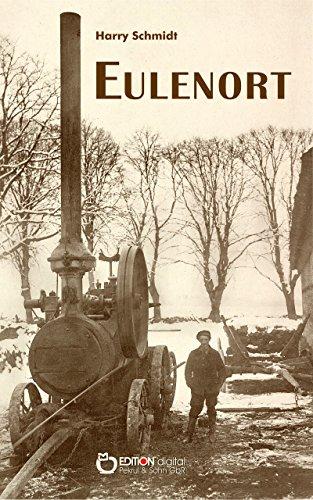 Eulenort: Aus dem unglaublichen Leben des Rudi Kleineich oder Glückssuche in einer harten Zeit