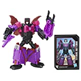 Transformers Generations Titans Return Titan Master Vorath and Mindwipe Action Figure