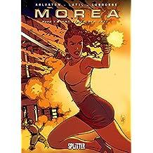 Moréa, Bd. 3, Das Feuer der Zeit