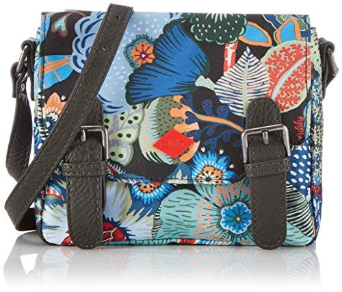 oilily-oilily-micro-satchel-bolso-de-hombro-de-material-sintetico-mujer-color-multicolor-black-ink-5