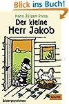 Der kleine Herr Jakob: Bildergeschich...