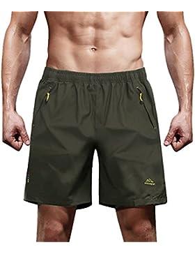 TACVASEN - Pantalón corto - para hombre