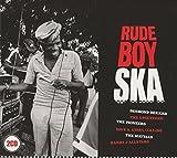 """Afficher """"Rude boy ska"""""""