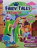 Fairy Tales Activity Fun for Boys