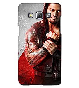Design Cafe Back Cover for Samsung Galaxy A8