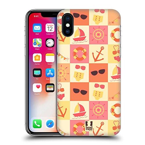 custodia iphone 7 nautica