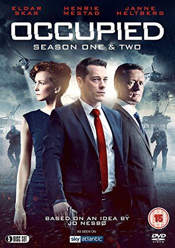 Series 1+2 (5 DVDs)