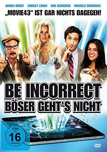 be-incorrect-boser-gehts-nicht-dvd