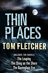 Thin Places: Three gripping tales of subtle horror and dark fantasy by a master storyteller
