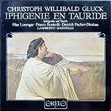 Gluck: Iphigenie en Tauride (Iphigenie auf Tauris) [Vinyl Schallplatte] [3 LP Box-Set]