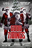 Good Tidings Movie Poster 70 X 45 cm