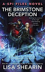 [(The Brimstone Deception : A Spi Files Novel)] [By (author) Lisa Shearin] published on (January, 2016)
