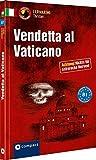 Vendetta al Vaticano: Italienisch B1 (Lernkrimi Thriller)