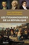 Les Tyrannosaures de la République par Brégeon