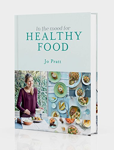In the Mood for Healthy Food Cover Image