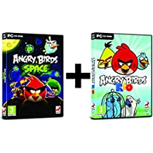 Angry Birds Combo Pack (Angry Birds Space + Angry Birds Rio) - PC
