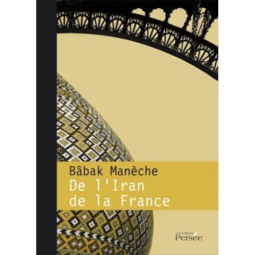 De l'Iran a la France