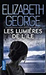 The edge of nowhere, tome 4 : Les lumières de l'île par George