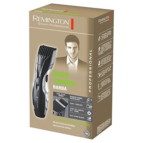 Remington Barba Beard Trimmer MB320