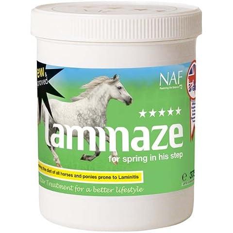 Naf Laminaze polvere Cavallo Salute feed Supplement,