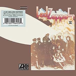 Led Zeppelin II [Deluxe CD Edition]