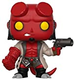 FunKo 22715 S1 Actionfigur Hellboy mit Jacket und No Horns