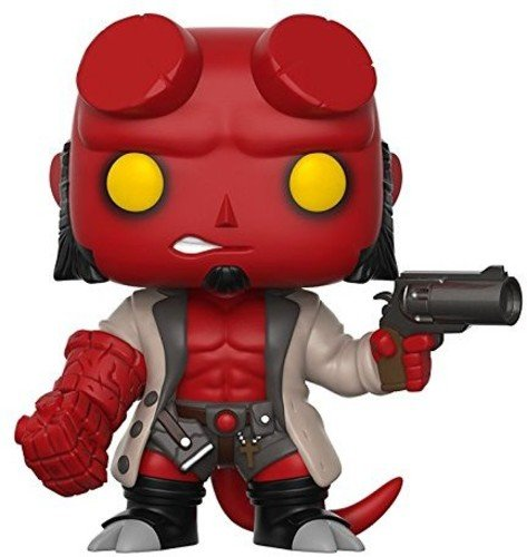 Funko Pop! - Hellboy Figura de vinilo (Funko 22715)