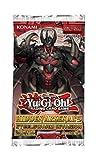 Yu-Gi-Oh! 24250 - YGO Hidden Arsenal 5 Booster DE