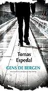 Gens de Bergen par Espedal