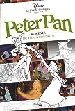 Les Grands Classiques à colorier - Peter Pan