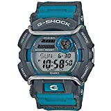 Casio Netz Me Up G SHOCK Quarz: Batterie Reloj (Modelo de Asia) GD-400-2D