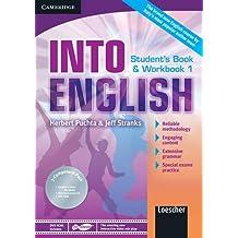 Into english. Student's book-Workbook. Per le Scuole superiori. Con CD Audio. Con DVD-ROM. Con espansione online: 1