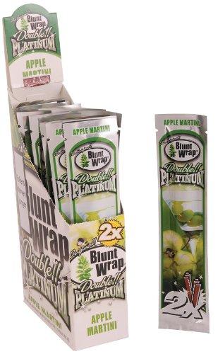 blunt-wrap-double-platinum-apple-martini-5-packets