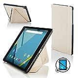 Forefront Cases® Google Nexus 9 8.9 Pouces Origami Étui Housse Coque...