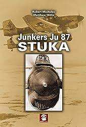 Junkers Ju 87 Stuka (Big Yellow)