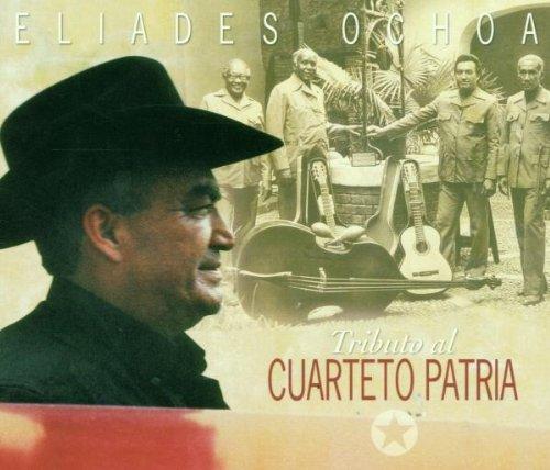 Preisvergleich Produktbild Tributo Al Cuarteto Partia