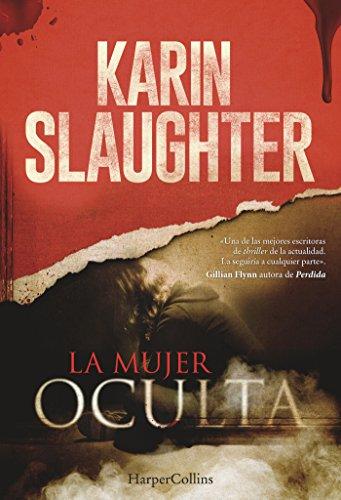 La mujer oculta (Spanish Edition)