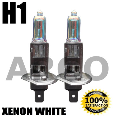 XÉNON H1 55W ULTRA BLANC 448 AMPOULES POUR CITROËN C3