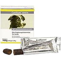 Alfavet CANIGUM Artrin Kautabletten für Hunde