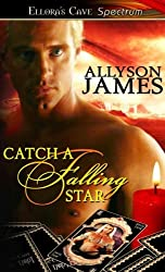 (CATCH A FALLING STAR - GREENLIGHT) BY James, Allyson (Author) Paperback Published on (05 , 2009)