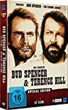 Bud Spencer & Terence Hill Special Edition (5 Disc Set)