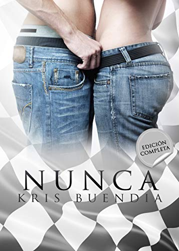Nunca de Kris Buendia