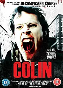 Colin [DVD] [2008]