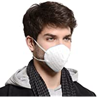 KANJEKANLE Erwachsene Wiederverwendbare Staub Breathable Waschbare Respirator-Sport-Gesichts-Masken elektrostatisches... preisvergleich bei billige-tabletten.eu