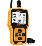 Autophix OM126 KFZ OBD2 Diagnosegerät für Alle Fahrzeuge Universal Auto